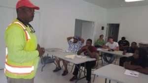 Job Readiness Class 5